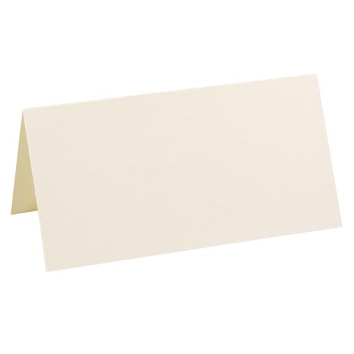 Place Cards - Ivory