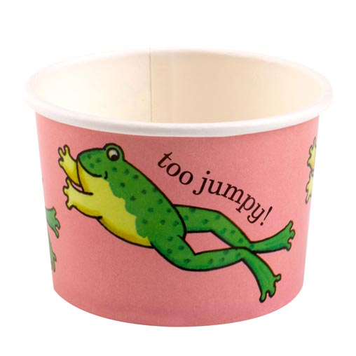 Dear Zoo - Ice Cream Tubs