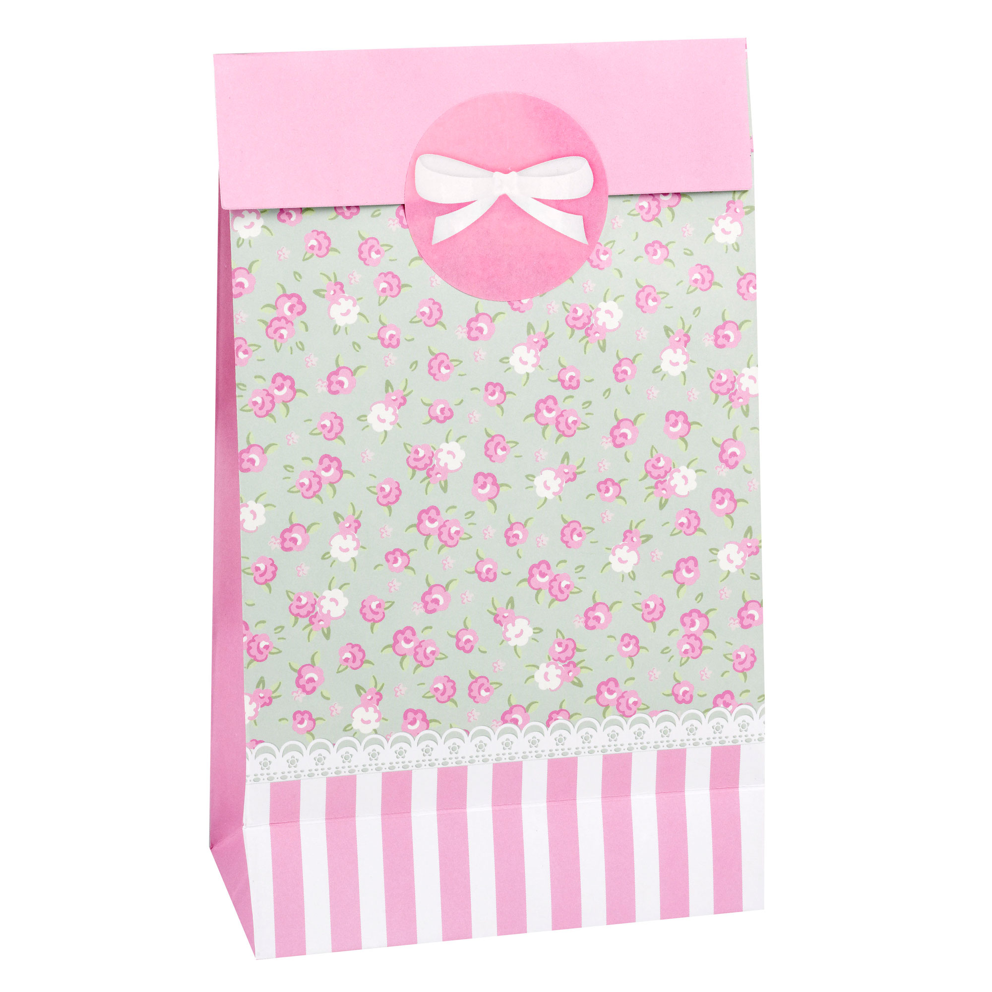 Frills & Spills - Party Bags