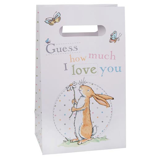Guess How Much I Love you - Party Bags