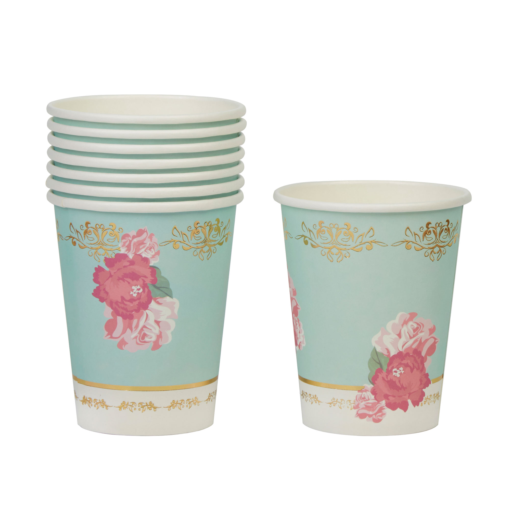 Eternal Rose - Cups