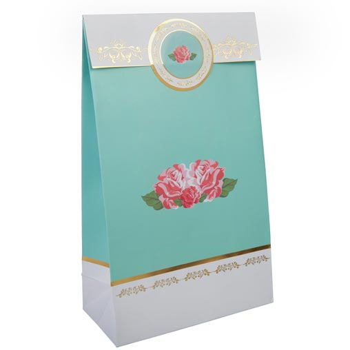 Eternal Rose - Party Bag
