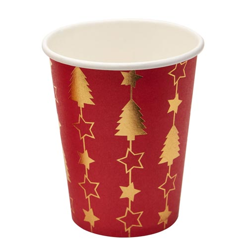 Dazzling Christmas - Cup