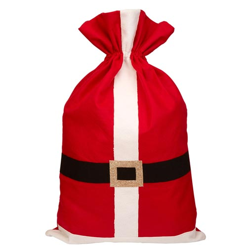 Dear Santa - Christmas Sack