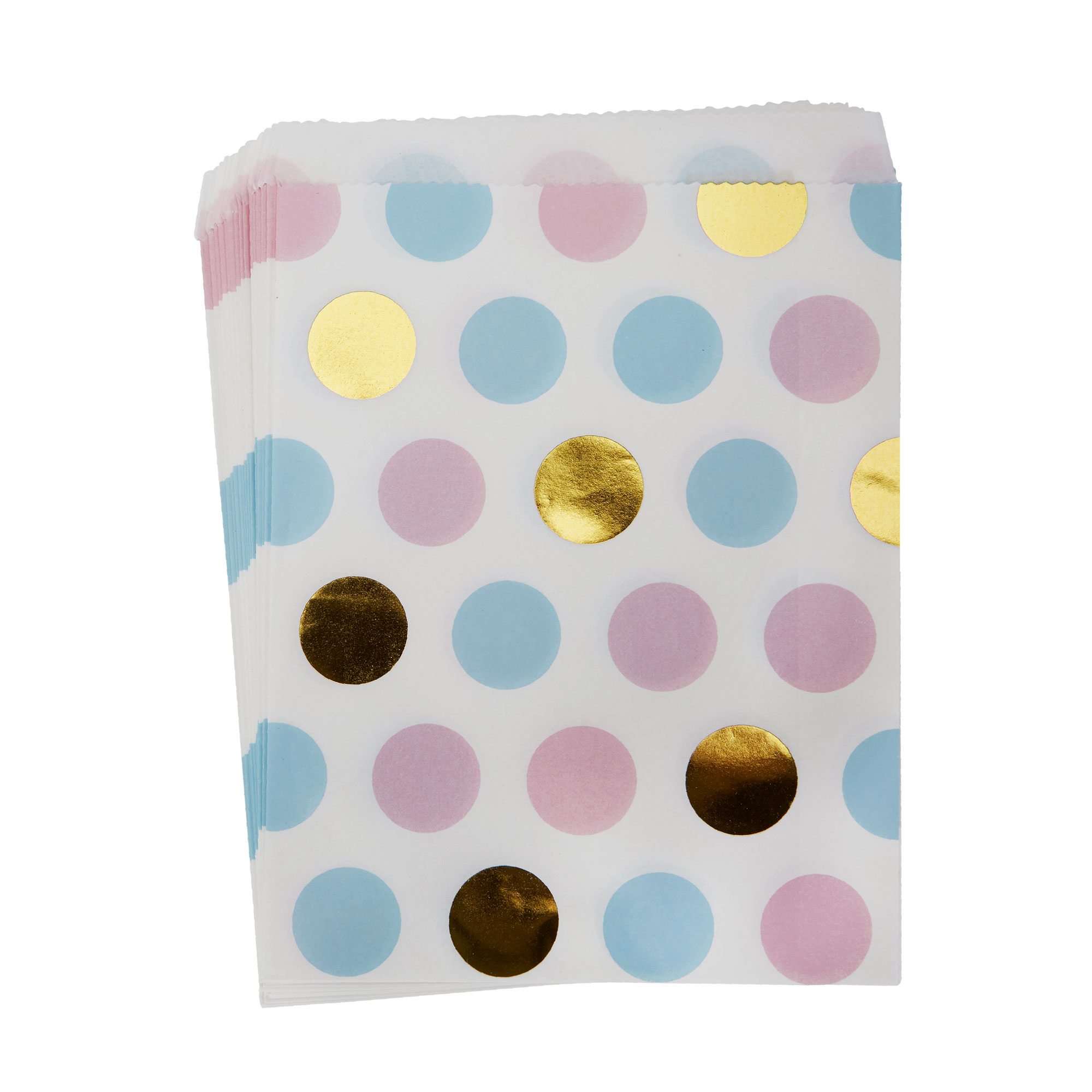 Pattern Works - Sweetie Bag Multi Dots