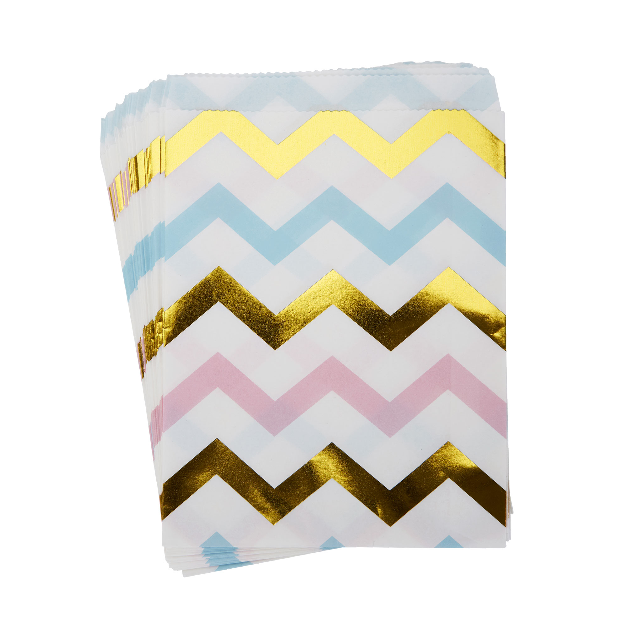 Pattern Works - Sweetie Bag Multi Chevron