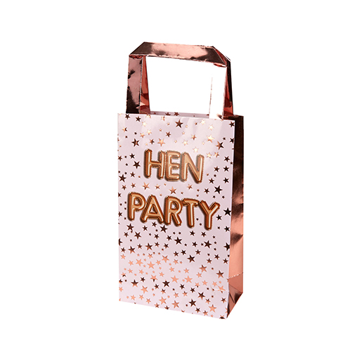 Glitz & Glamour - Hen Party Bag