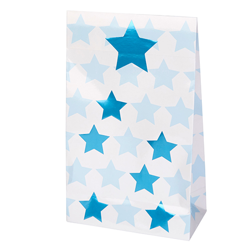 Little Star Blue - Party Bags