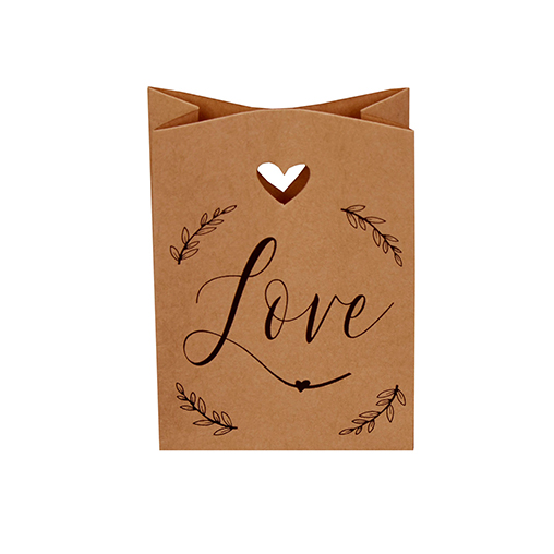 Hearts & Krafts - Mini Favour Bag