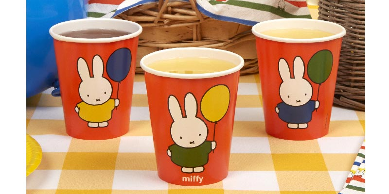Miffy Birthday